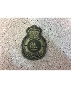 14807 28 C - 434 Squadron Heraldic LVG Crest