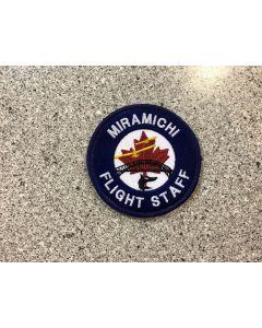 14999 - Miramichi Flight Staff Patch