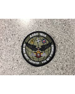 15433 - ACSO 1840 Coloured LVG Patch
