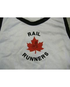 1544 - Rail Runners Logo
