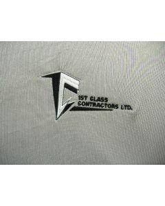 1604 - 1st Class Contractors Logo