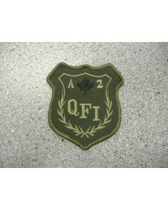 1606 154A - A2 QFI Patch LVG