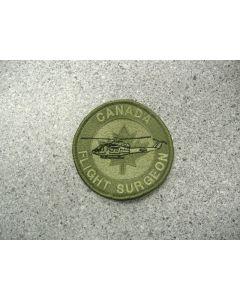 1608 97 C - Canada Flight Surgeon - Griffon Patch LVG