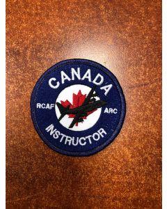 16456 - RCAF Academy - Canada Instructor - Herc Patch
