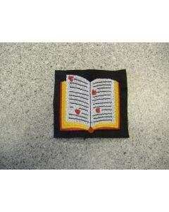 1672 - Bible