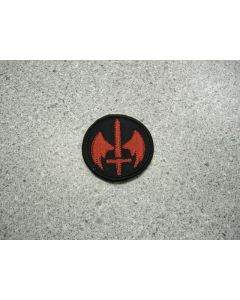 1692 - Broadsword Patch