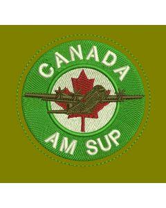 17018 - Canada C-130H - AM SUP