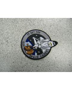 1754 295D - CF Det CSA OJT Patch