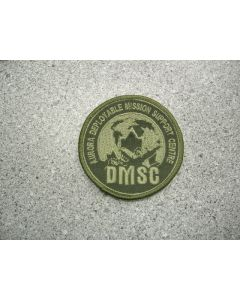 1760 98D - Aurora Deployable Mission Support Centre Patch LVG