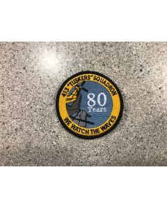 18121 594 B - 413 Squadron 80 Years Patch