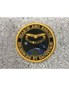 18174 595 E - CMCC Trenton Search and Rescue Patch
