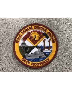 18186 NFS(A) Damage Control Division DCTF KOOTENAY patch