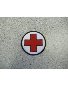 1842 17 - Banshee Paintball - Red Cross