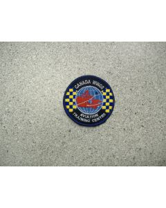 1876 103 B - Canada Wings - Aviation Training Centre Patch