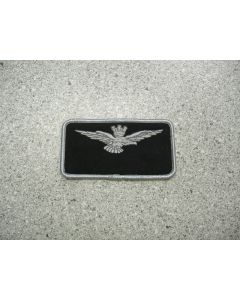 1958 - CAP IFM Italian Wings - Nametag -Silver