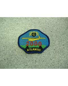 1987 - Atlantic Glider 2000 Patch