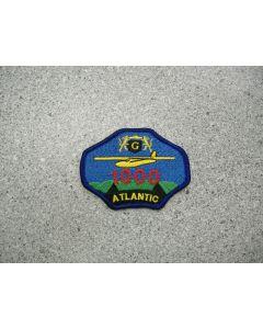 2003 - Atlantic Glider 1000 Patch