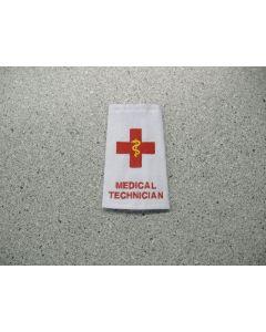 2136 175 B - Medical Technician Slip-on