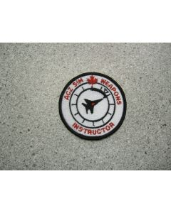 2197 707 A - ACZ SIM Fighter Instructor Patch