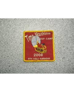 2204 - Time Machine Patch
