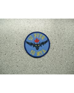 2409 181A - 10 FTTS Patch