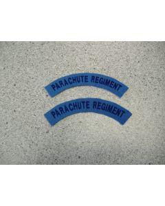 2425 702 G - Parachute Regiment