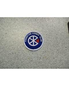 2475 - Kingston Kendo Club Patch