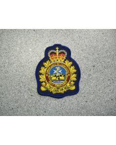 2559 88 B - 33 Field Ambulance Patch