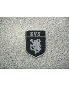 2560 1 - SVS Patch Black