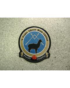 2605 77 F - n'Vogue Alpaca Wear Limited