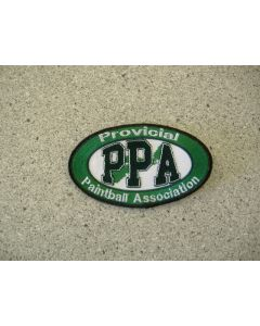 2663 - Provicial Paintball Association Patch