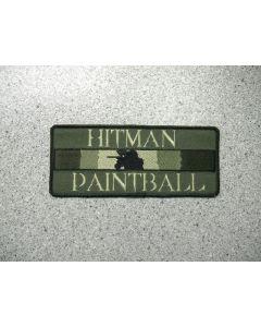2673 - Hitman Paintball Patch