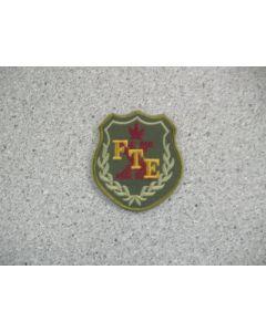 2682 - FTE Patch LVG