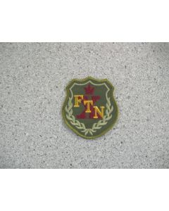 2683 - FTN Patch LVG