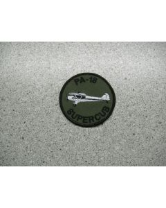 2688 228B - PA-28 Supercub Patch