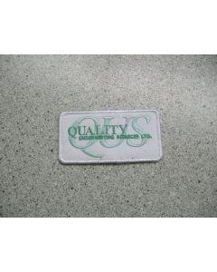 2692 164C - Quality Underwritng Services Ltd Patch