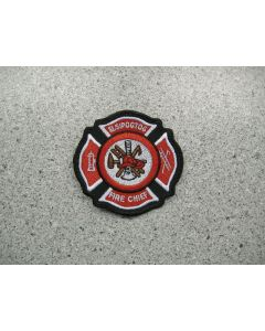 2709 - Elsipogtog Fire Dept Crest