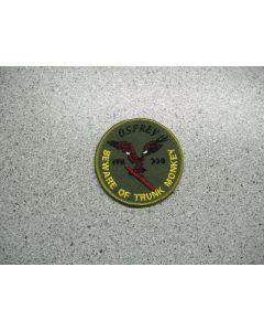 2726 16 - Osprey FFH 339 Patch