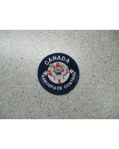 2769 288 G - Canada Aerospace Control Patch