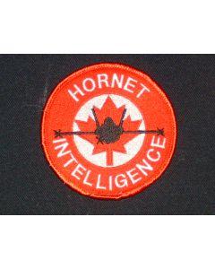 278 359 B - Hornet Intelligence Patch