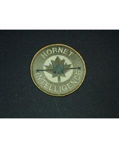 279 177 E - Hornet Intelligence Patch LVG
