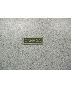 2795 227 F - Canada Patch