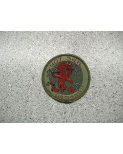 2805 175A - 407 Sqn Demons Patch LVG