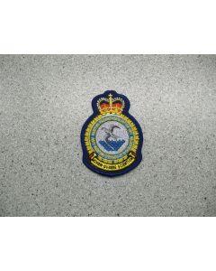 2854 714 G - MP&EU Heraldic Crest