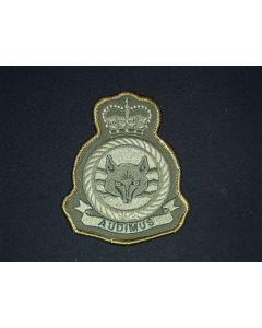 286 - ADAC Heraldic Crest LVG