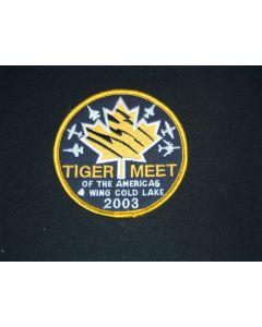 289 31S - Tiger Meet