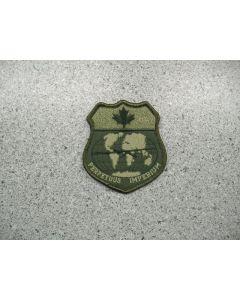 2929 235 B - A3 UAV Perpetuus Imperium Patch LVG