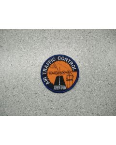 2937 - Air Traffic Control - 8 Wing Trenton Patch