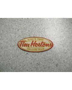 3016 - Tim Horton's Logo