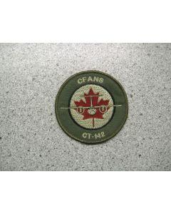 3088 191B - CFANS Patch LVG